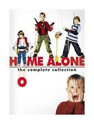 Home Alone Box Set
