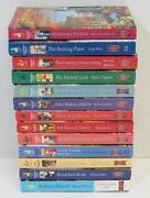 Love Inspired Books Lot