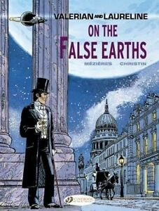 Valerian: On the False Earths v. 7, Pierre Christin