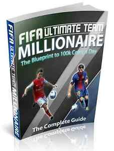 FIFA 13 Ultimate Team Coin Guide for Xbox 360,PS3,PC-Guaranteed to make millions