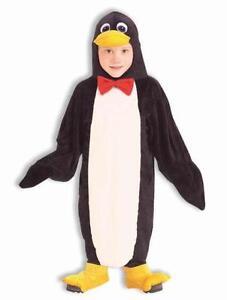 Penguin Costume Ebay