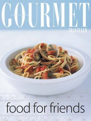 Gourmet Food for Friends (