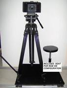 Camera Dolly Track