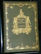 Peter and Wendy 1911