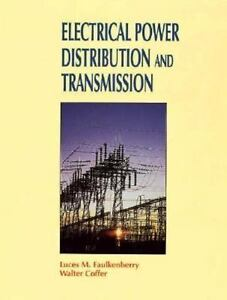 Electric power transmission and distribution by sivanagaraju s