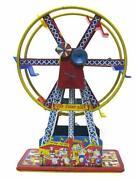 Tin Ferris Wheel