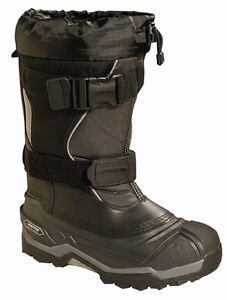 MEN'S BAFFIN SELKIRK SNOWMOBILE BOOTS SIZE 8 - -70C/-94F
