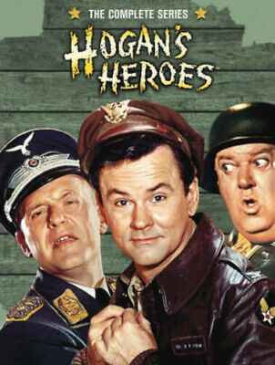 Hogan's Heroes - Hogan's Heroes: The Complete Series [New DVD] Boxed S