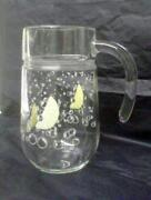 Retro Glass Jug