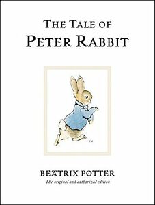 The Tale Of Peter Rabbit (Beatrix Potter O - HB Book - Brand New