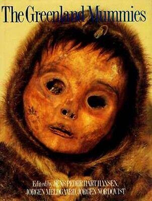 Greenland Mummies Buried Alive 500 Yrs Ago Inuit Norse Viking 250pix Smithsonian