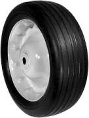 3240 10.25 X 3.25 STEEL WHEEL MTD  MTD 734-0510 (WHITE