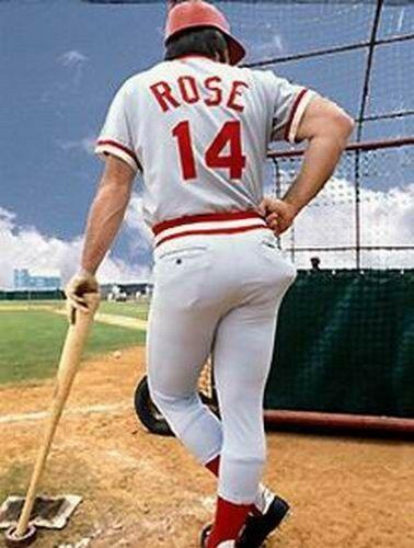 pete rose and cooperstown essay While pete rose's case for the hall of fame was still a long shot, new evidence on his betting destroys any remaining chance the hit leader had.