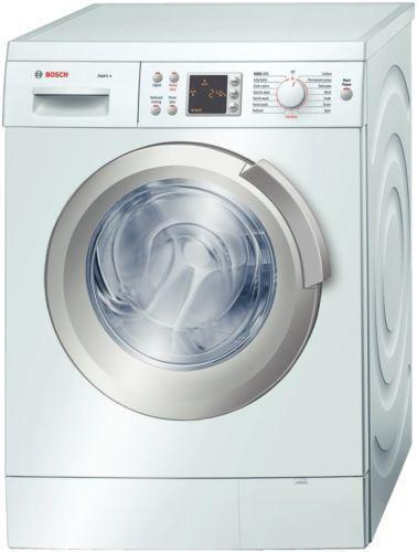 bosch washing machine bosch washing machine ebay 11622