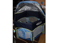 Playpen - Pack n Play Sport GRACO