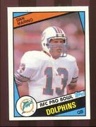 Dan Marino Rookie Card