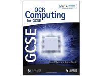 Brand new OCR Computing GCSE Revision Guide
