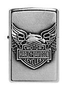 Harley Davidson Zippo