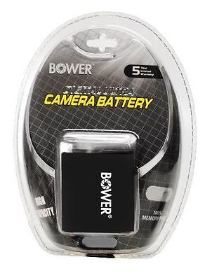 Bower LP-E12 1300mAH Digital Camera Battery for Canon EOS-M & EOS Rebel SL1