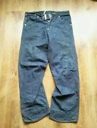 Mens Levi Twisted Jeans 32