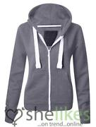 Ladies Grey Coat