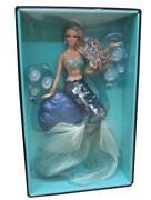 Gold Label Barbie