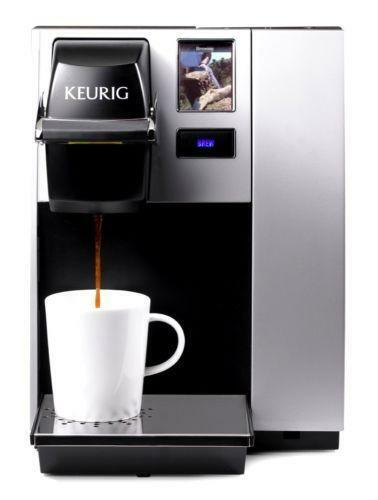 Keurig Commercial Coffee Makers Automatic Ebay