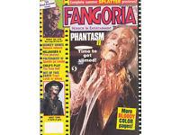 Fangoria Magazine - Issue No. 75