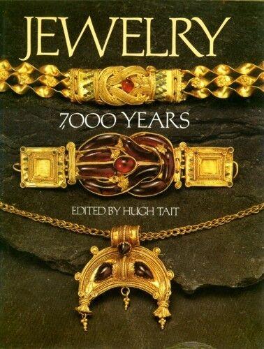 7,000 Years of Jewelry Rome Byzantium Mesopotamia Egypt Phoenicia Greece Persia