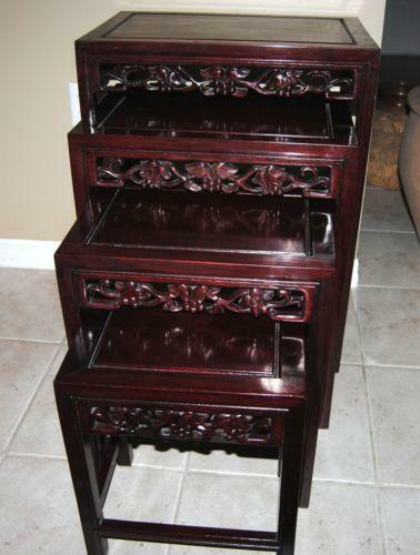 Rosewood Furniture EBay
