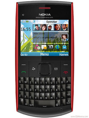 Original Nokia X2-01 - Sealed Pack - 3 Month Warranty  for sale  CHENNAI