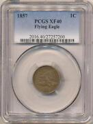 Flying Eagle PCGS