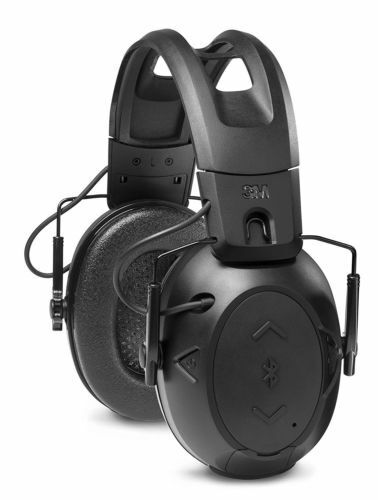 Peltor 3M Sport Tactical 500 26db  Electronic Hearing Protec