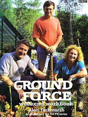 Ground Force Weekend Workbook, Steve Bradley, UsedVeryGood, Paperback