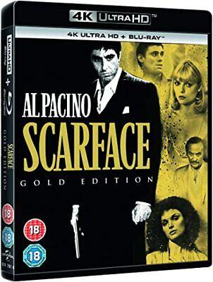 scarface 4k