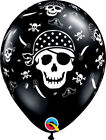 Halloween Pirates Party Foil Balloons
