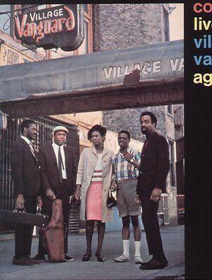 John Coltrane - Live At Village Vanguard Again [New Vinyl]