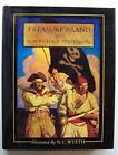 Treasure Island Wyeth
