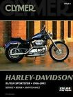 Harley-Davidson Sportster Repair Motorcycle Manuals and Literature