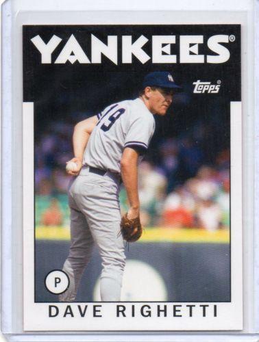 Dave Righetti Sports Mem Cards Amp Fan Shop Ebay