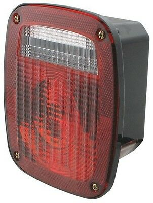 NEW JEEP STYLE, UNIVERSAL TRAILER LIGHT - OPTRONICS # ST-60RB