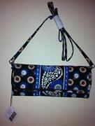 Vera Bradley Night Owl Wallet