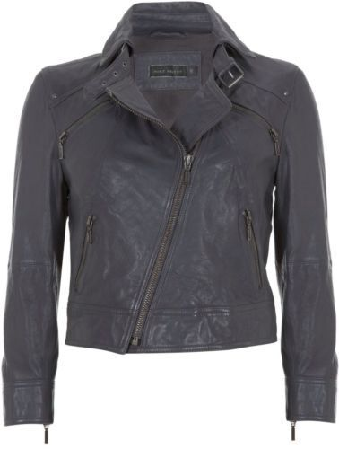 Biker Jacket by Mint Velvet