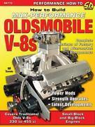 Olds 400 Engine