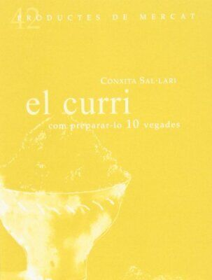 El Curri (Productes de mercat)