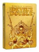 Devils Double Blu Ray Steelbook