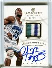 Immaculate Basketball Trading Cards