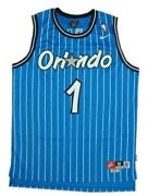Orlando Magic Jersey Hardaway