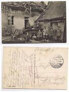 Postkarten 1. Weltkrieg
