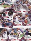 Team Set Baseball Cards